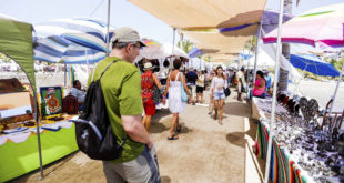 The Farmers' Markets are back in Riviera Nayarit