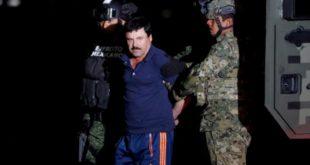 Drug kingpin Guzman U.S. extradition set for early 2017