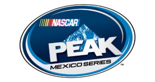 NASCAR brings full championship schedule to Mexico next year