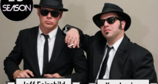 The Blues Brothers Show launches new season of tribute shows