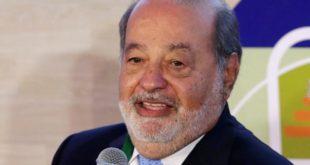 Carlos Slim says a successful Trump presidency is good for Mexico