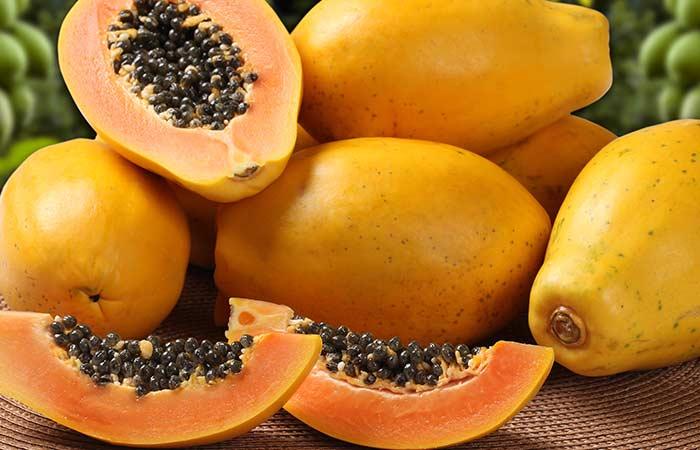 Mexico responds to US salmonella outbreak linked to papayas
