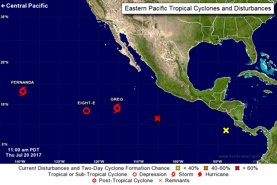mexico hurricane