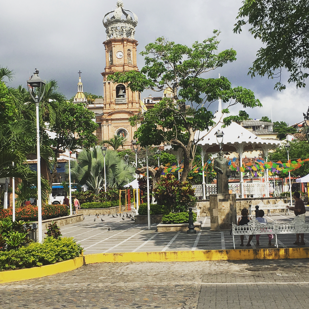 puerto vallarta earthquake