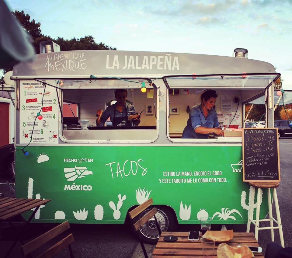 La Jalapeña - Tacos & Food Truck