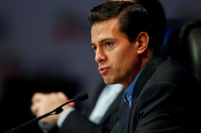 Mexico president to visit China to boost trade