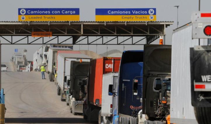 Mexico sets out NAFTA goals ahead of re-negotiation talks