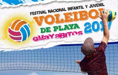 National Playa Guayabitos Volleyball Festival 2017