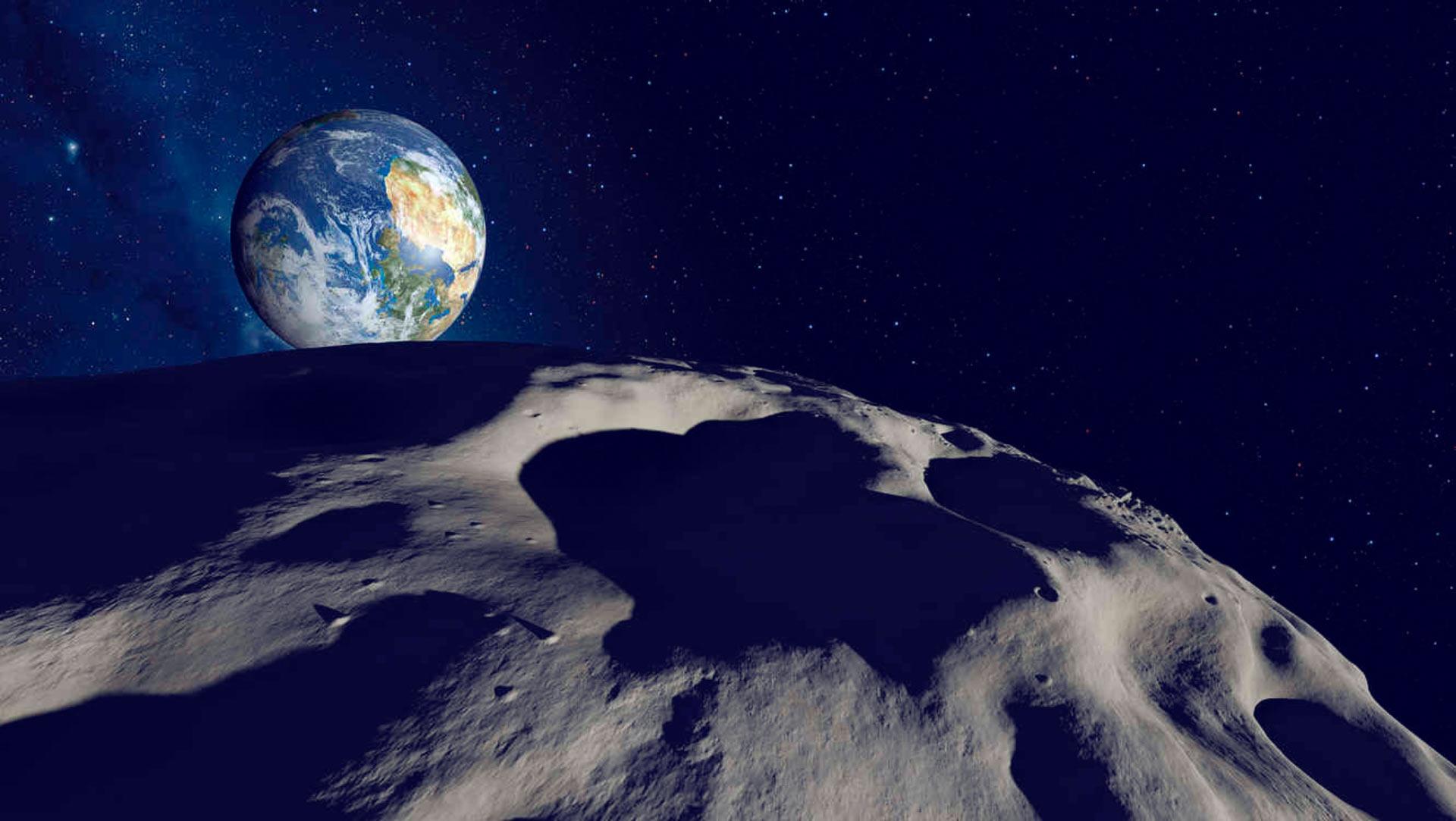 florance asteroid