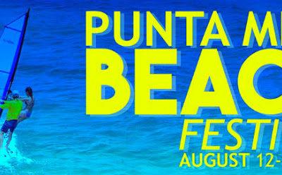 5th Punta Mita Beach Festival