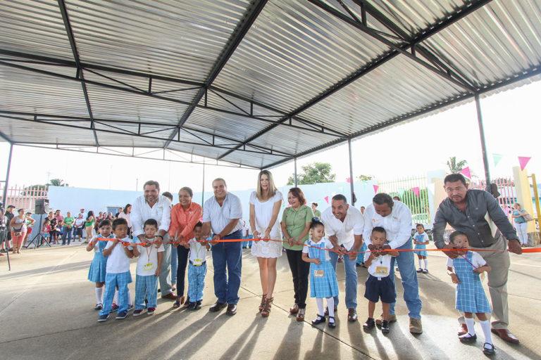 Puerto Vallarta kindergarten