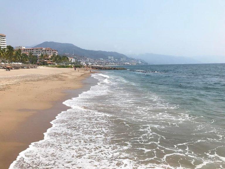 mexico coast