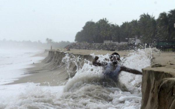 hurricane max