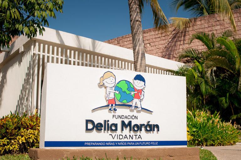 Fundación Delia Morán