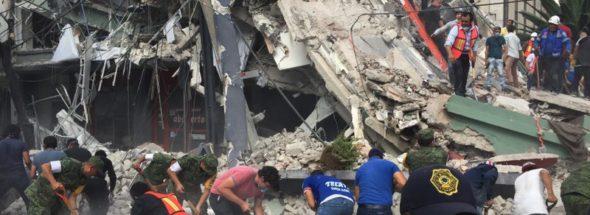 death toll earthquake