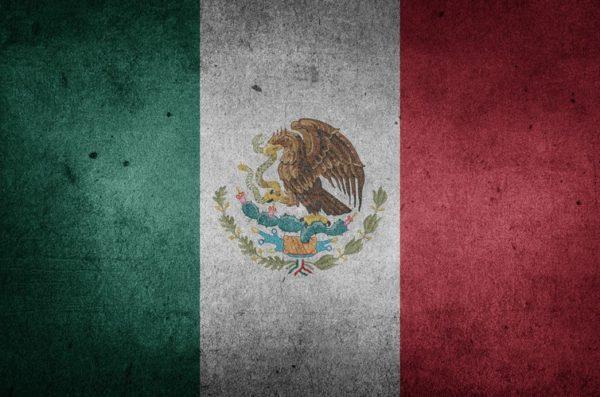 political corruption mexico