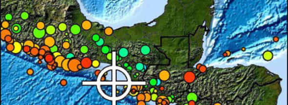 how common are earthquakes in mexico