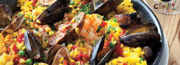 Vallarta Nayarit Gastronomic 2017