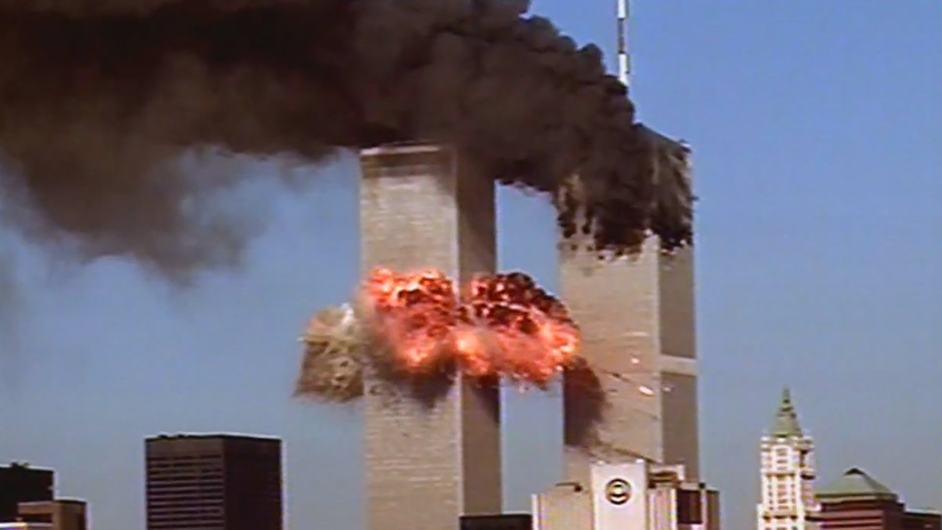 effects on 9 11 Recently by john brennan: the new breed of hero september 11, 2001, is another date that will live in infamy the tragic events that occurred on this day have forever changed the united states, and the world.