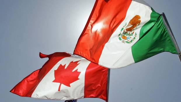 mexico canada trade