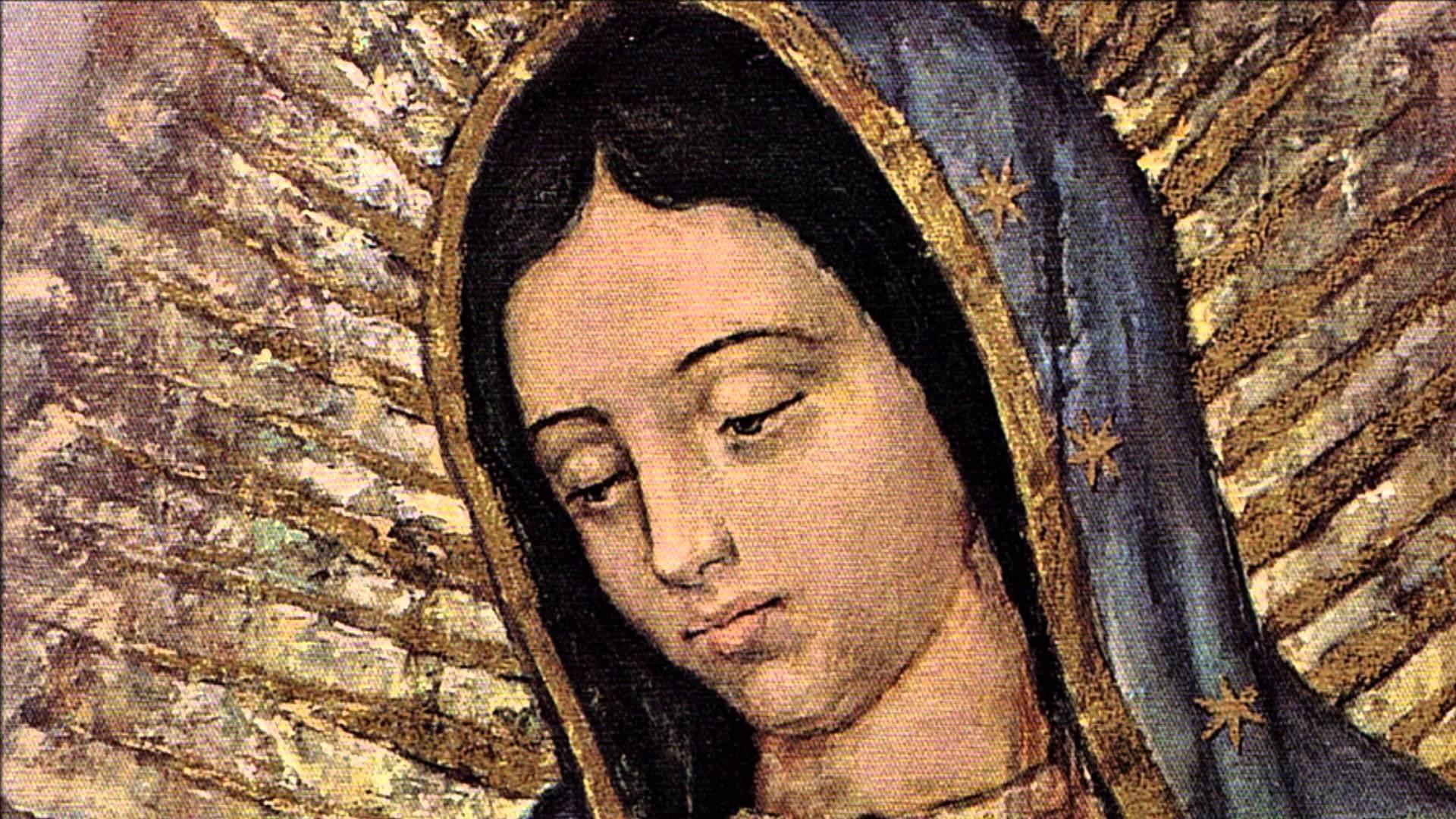 Your Complete Guide To La Virgen De Guadalupe