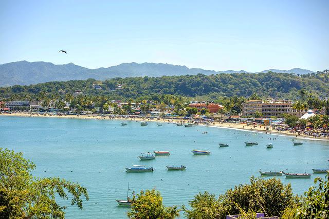 Guayabitos tops the list of 39 10 best winter sun for Top winter sun destinations