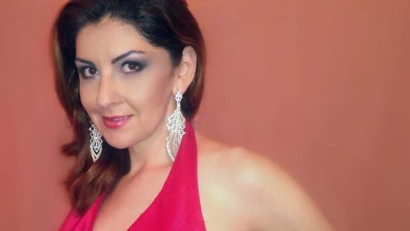 Vanessa Amaro