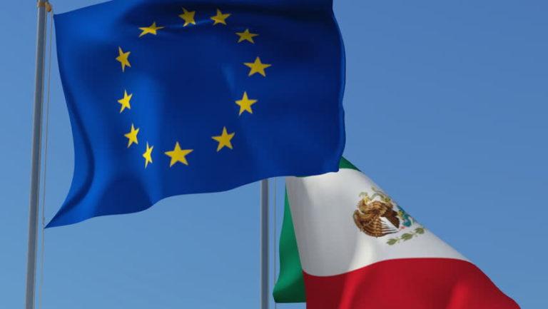 mexico european trade