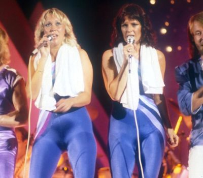 New ABBA songs
