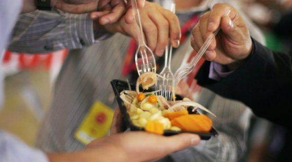 Social Gastronomy