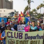 Vallarta Pride 2018