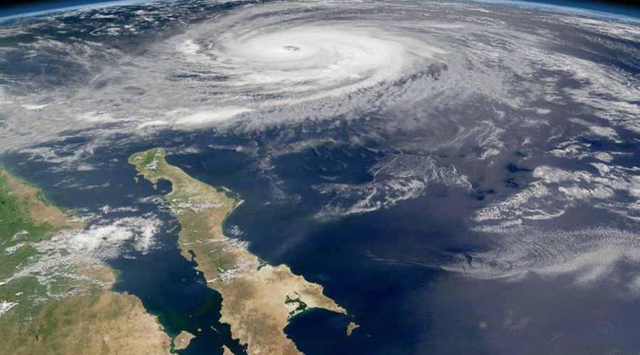 puerto vallarta hurricane