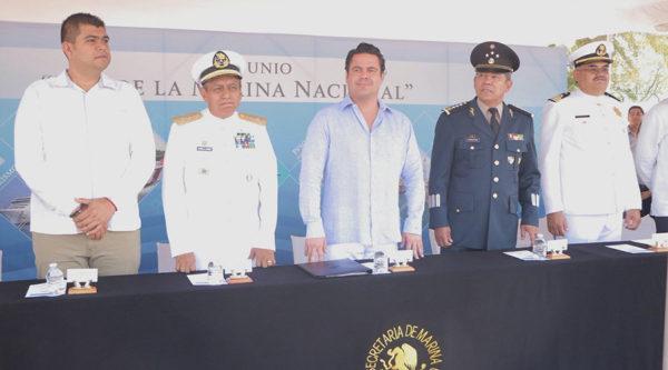 navy day puerto vallarta