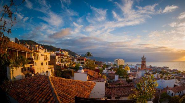 Αποτέλεσμα εικόνας για Puerto Vallarta's Historic Center Declared a Cultural Heritage of the State of Jalisco