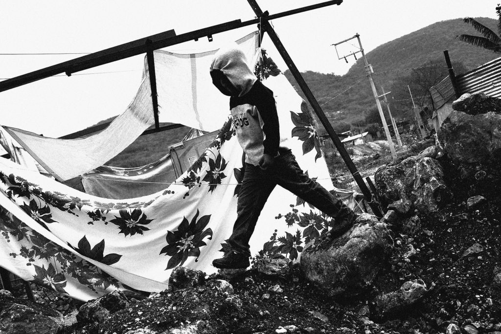 Documenting the perils of working as a journalist in Mexico
