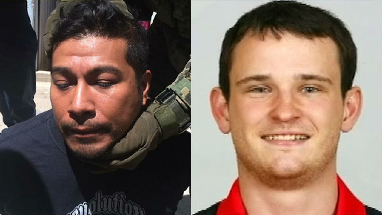 Suspect in soccer coach's 2012 NYC murder captured after deadly shootout in Mexico