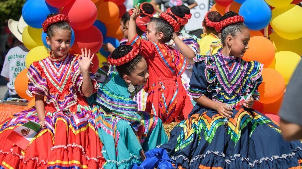 Hammond celebrates Mexico's independence in grand style
