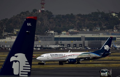 Aeromexico taps Viasat for in-flight internet