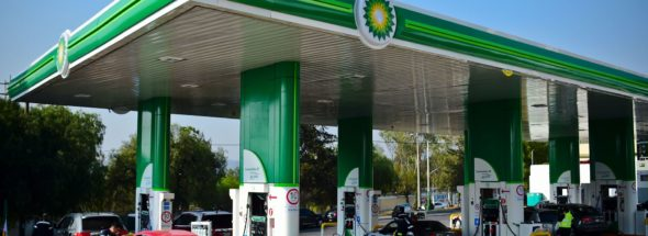 Report: BP paid off Mexican government with $25 million after major oil spill