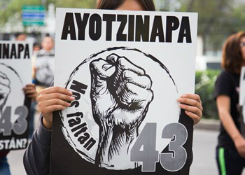 Ayotzinapa: What Four Years of Impunity Say About Security In Mexico