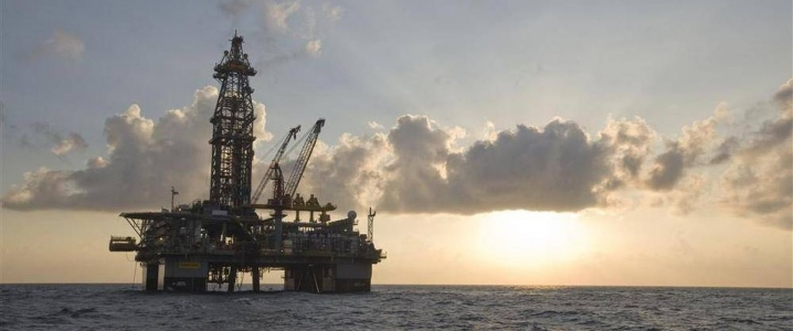 China's Nexen Prepares To Pull Out Of U.S. Gulf Of Mexico