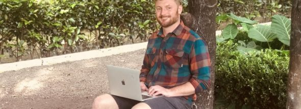 Working from Mexico and other ways to avoid Seattle traffic and rent