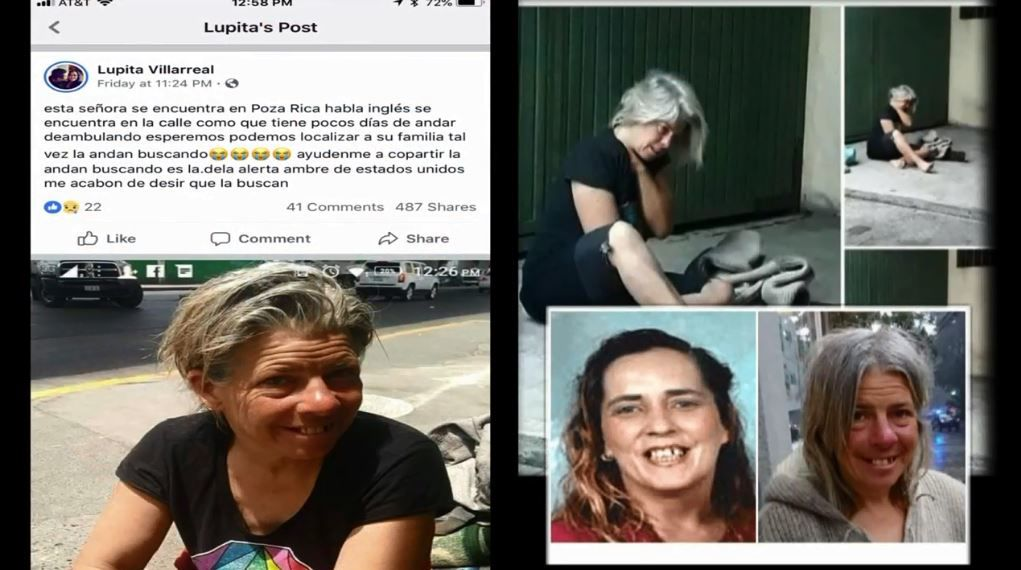 Officials investigate new lead in Michigan woman's disappearance