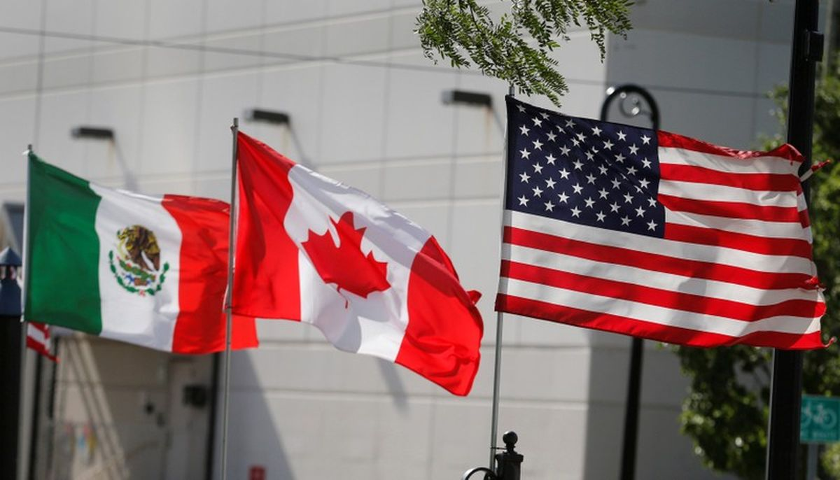 U.S. procurement demand on Canada, Mexico fading from NAFTA: sources