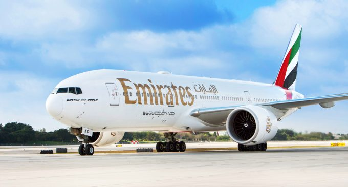 Emirates Drops Dubai-Mexico City Plans