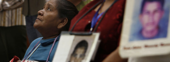 4 Years on, No Accountability for 43 Forcibly Disappeared Students from Ayotzinapa