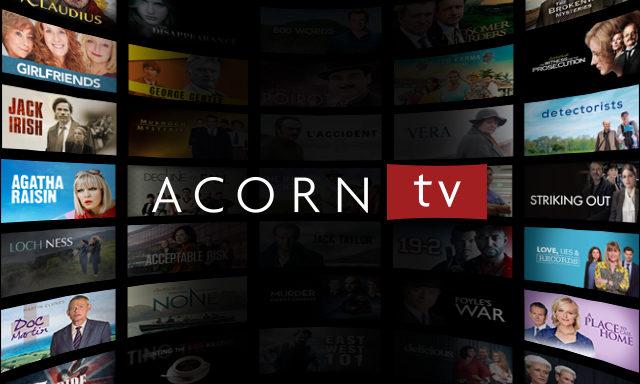 acorn tv mexico
