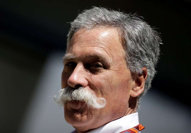 Win by a whisker? Mexican GP organisers hope so