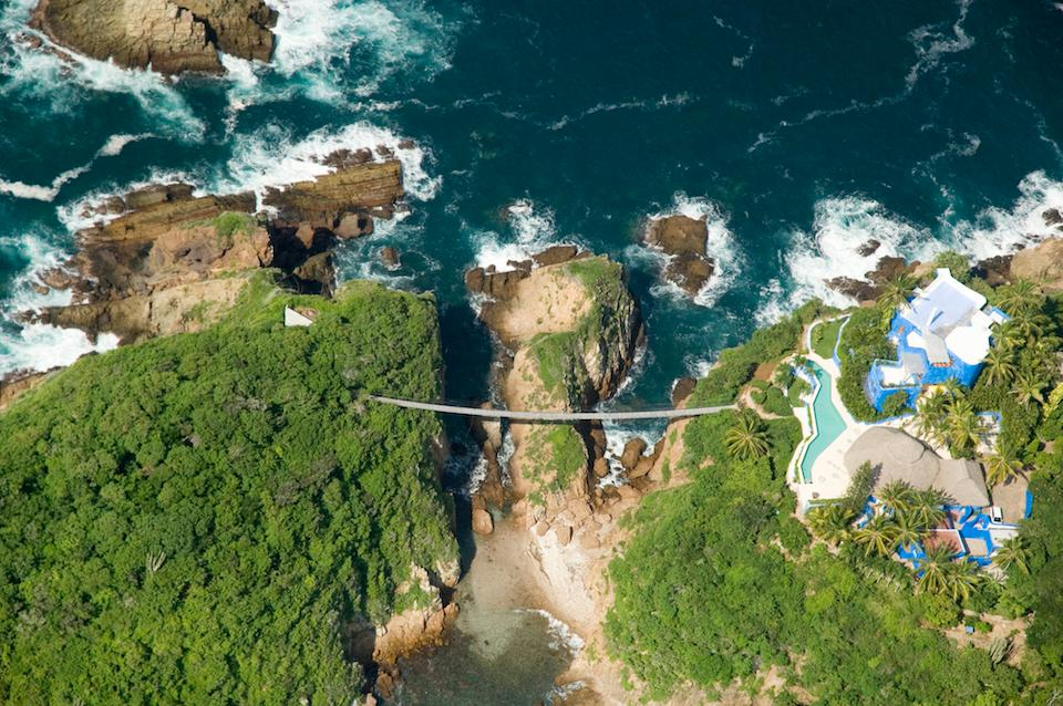 The Great Escape: Careyes Mexico Is Bohemian Luxury Exemplified