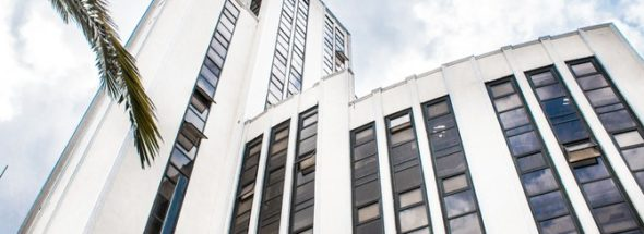 Saving Mexico City's Art Deco Treasures